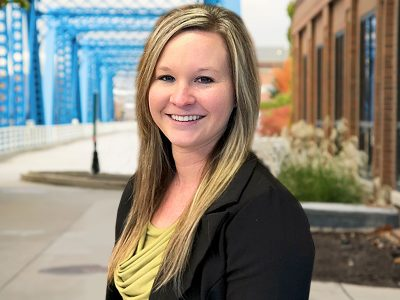 Megan Greer joined Voisard Asset Management Group in November 2018 as our Client Services Specialist.