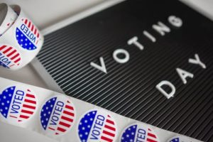 Voisard takes a look at stock market performance during presidential election years