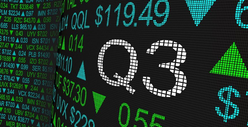 Q3stock
