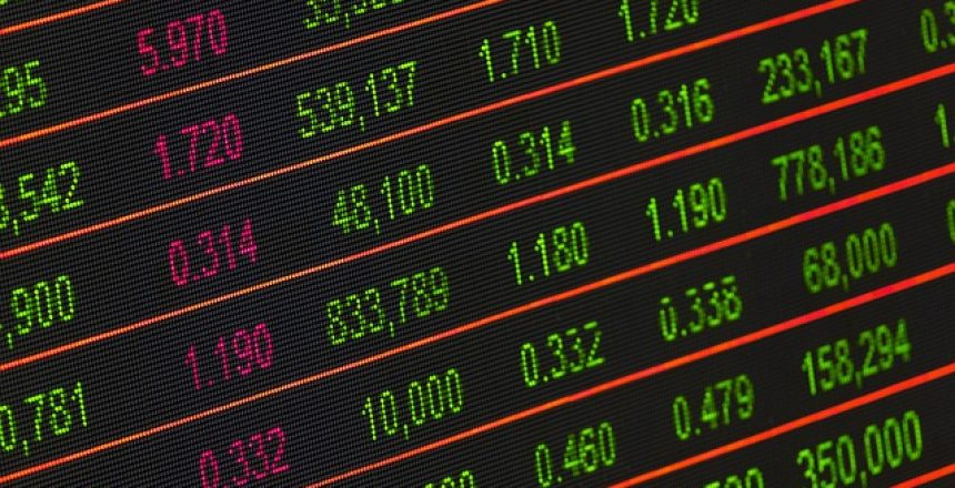 the stock market changes during coronavirus